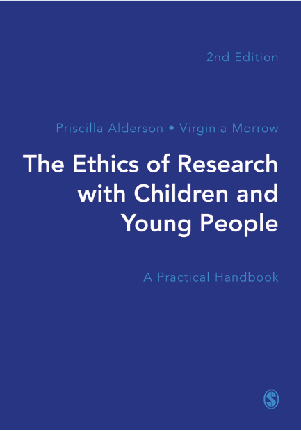 ALDERSON AND MORROW BOOK COVER